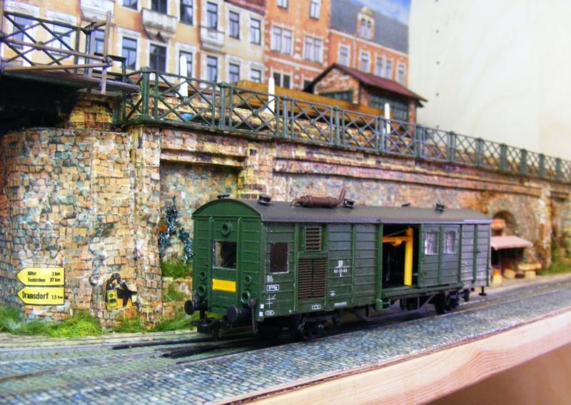 Standardhilfszug der Deutschen Reichsbahn (DR), Epoche III Dscf9411