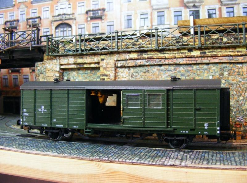 Standardhilfszug der Deutschen Reichsbahn (DR), Epoche III Dscf9413