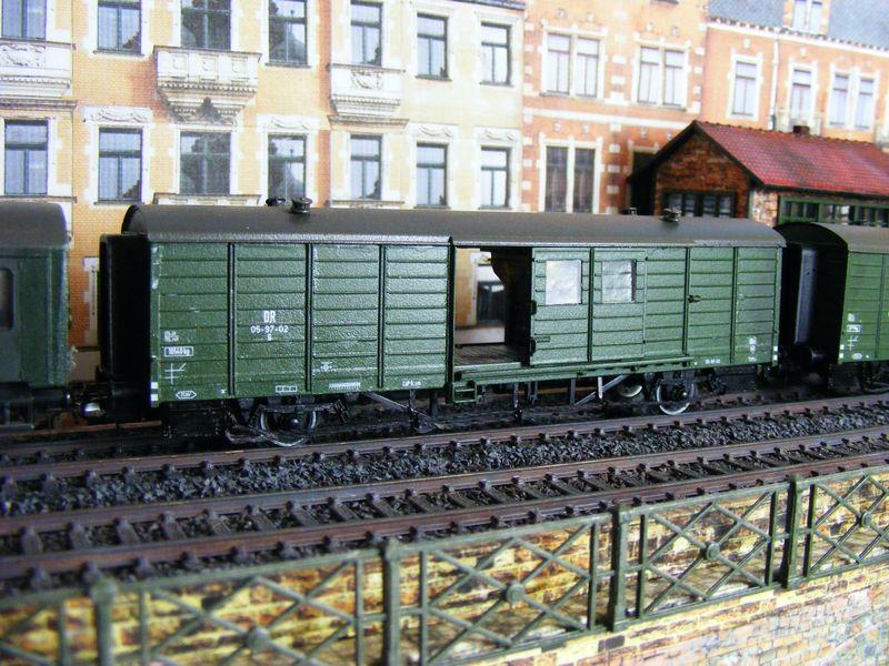 Standardhilfszug der Deutschen Reichsbahn (DR), Epoche III Dscf9451