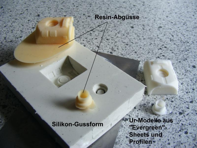 Silikon-Abguß und Vakuum - Kammer von lok1414 - Sammelbeitrag Dscf9529
