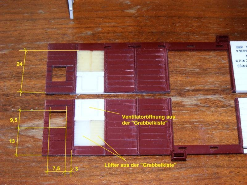 Standardhilfszug der Deutschen Reichsbahn (DR), Epoche III Genera15