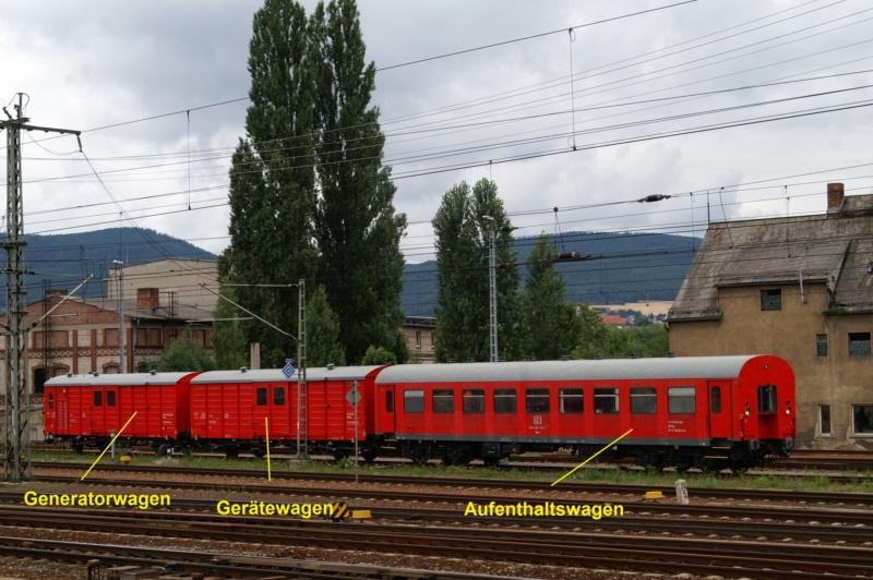 Standardhilfszug der Deutschen Reichsbahn (DR), Epoche III Hilfsz12