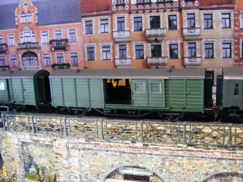 Standardhilfszug der Deutschen Reichsbahn (DR), Epoche III Hilfsz14