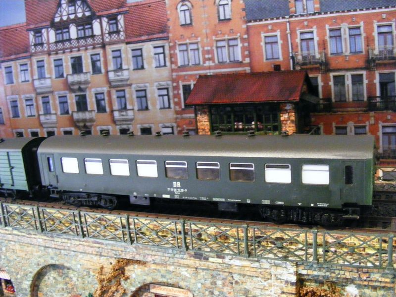 Standardhilfszug der Deutschen Reichsbahn (DR), Epoche III Hilfsz16