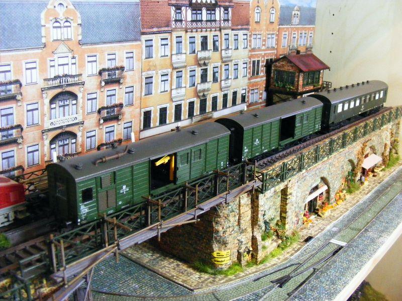 Standardhilfszug der Deutschen Reichsbahn (DR), Epoche III Hilfsz17
