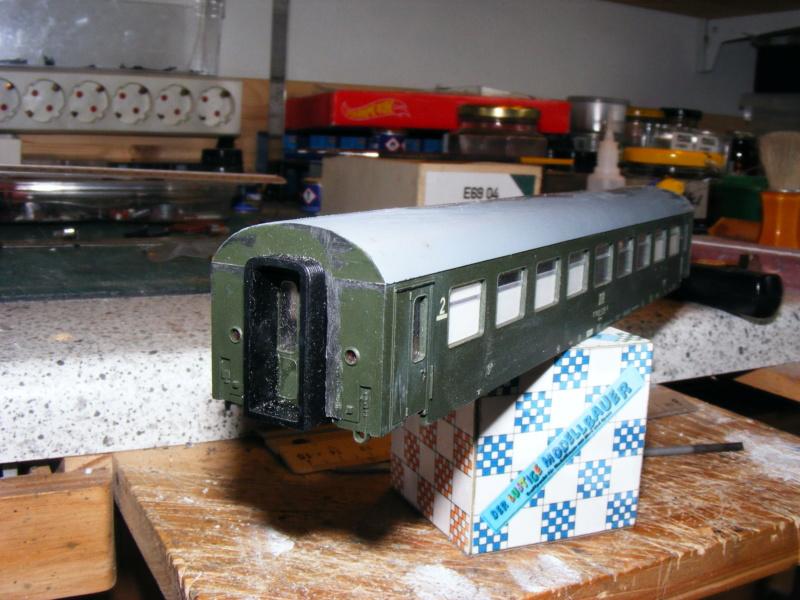 Standardhilfszug der Deutschen Reichsbahn (DR), Epoche III Mansch12