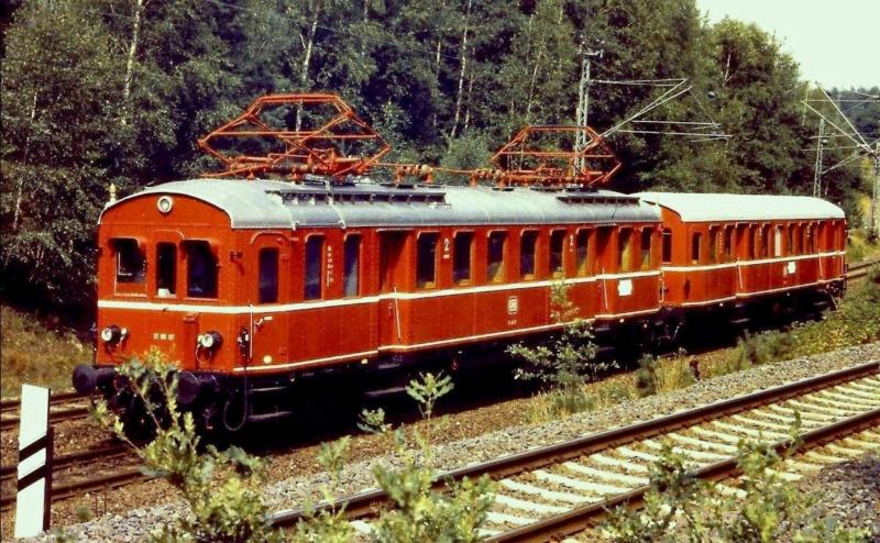 Lok 23 - der BDK (Bonn-Dransdorfer-Kleinbahn) Sept8511