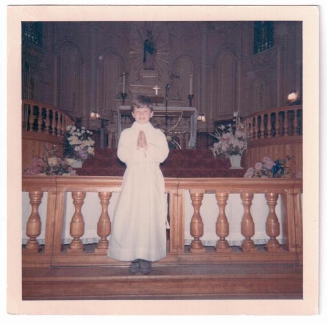 Photos d'enfance des membres - Page 7 004b10