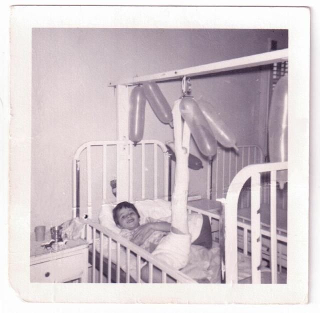 Photos d'enfance des membres - Page 7 005a10