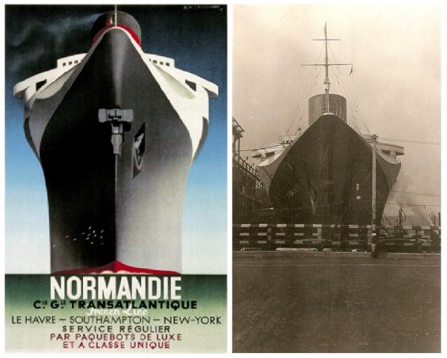 Le Normandie brûlé par la mafia ? - Page 3 Norman10