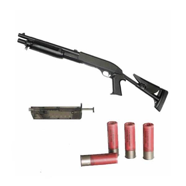 (achat groupé et partie) fusil a pompe SHOTGUNS - Page 2 184-3810
