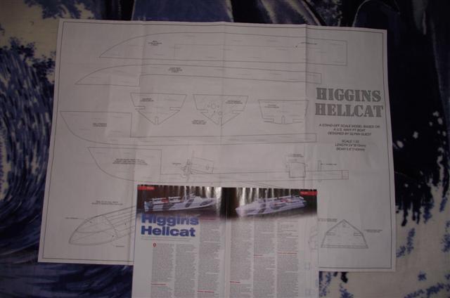 Higgins P T hellcat Dscf0010