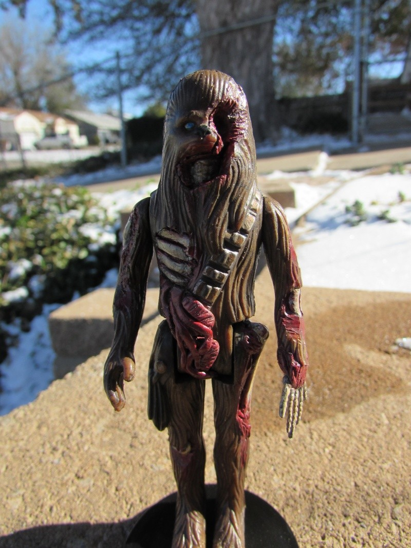 HORROR-IBLE CUSTOMS by ourchickenshack 00610