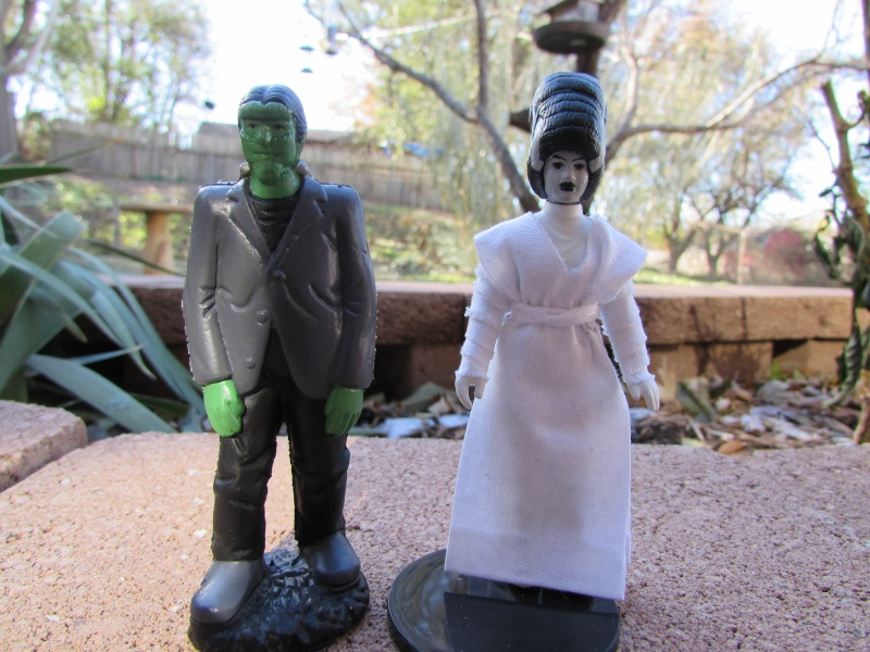 HORROR-IBLE CUSTOMS by ourchickenshack 00810