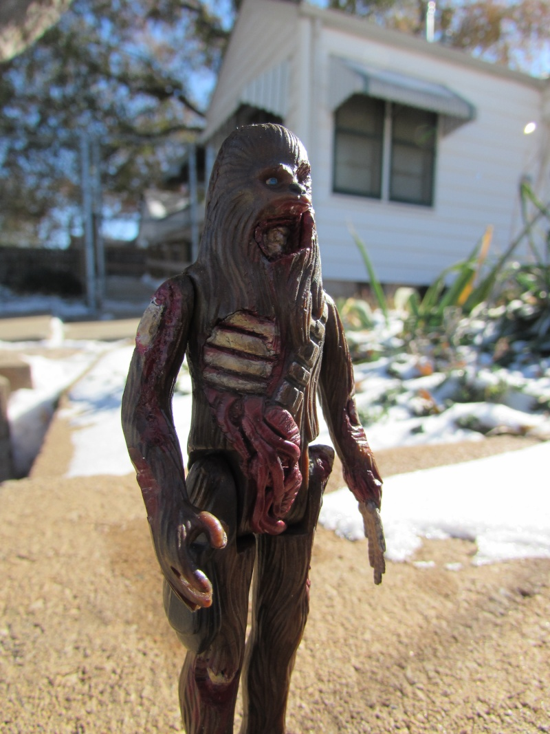 HORROR-IBLE CUSTOMS by ourchickenshack 01111