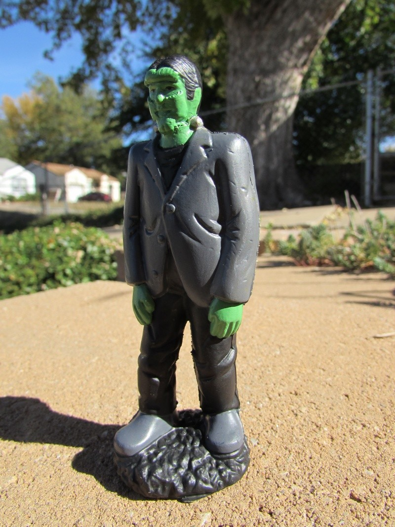 HORROR-IBLE CUSTOMS by ourchickenshack 02510