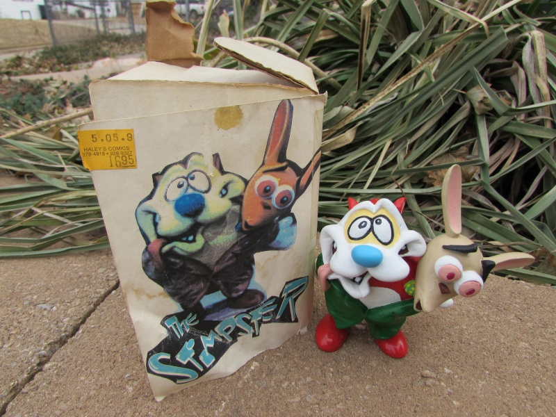 HORROR-IBLE CUSTOMS by ourchickenshack 02710