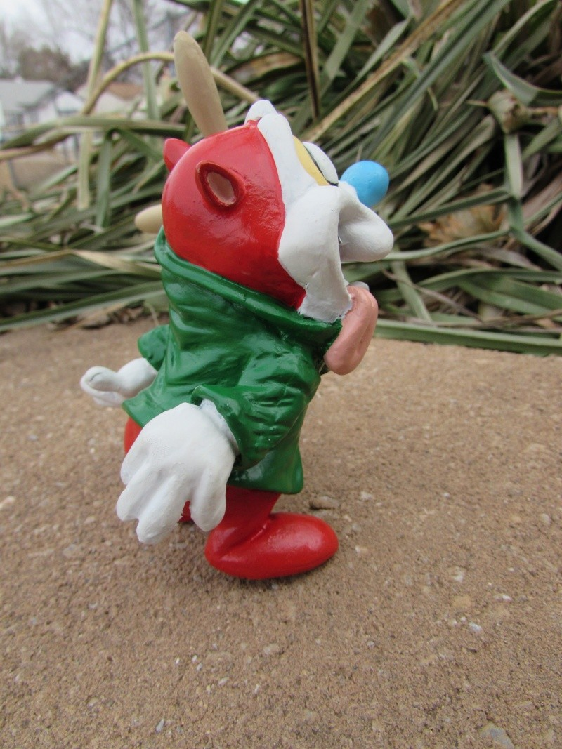 HORROR-IBLE CUSTOMS by ourchickenshack 03711