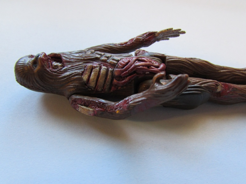 HORROR-IBLE CUSTOMS by ourchickenshack 06110