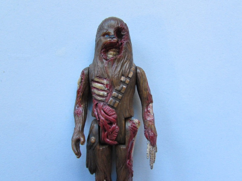 HORROR-IBLE CUSTOMS by ourchickenshack 06810