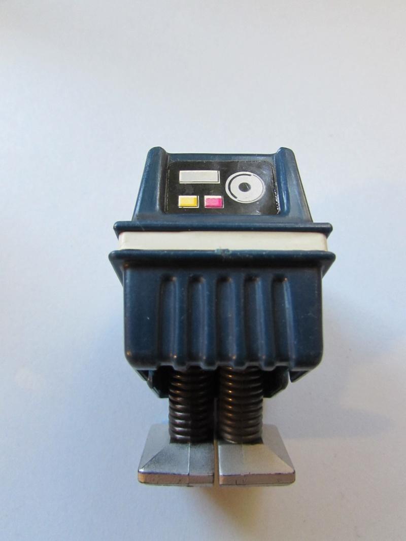 Power Droid Oddity ??? 12710