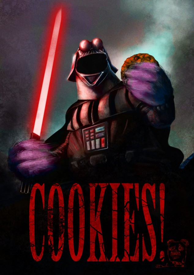 Star Wars - The Cool Weird Freaky Creepy Side of The Force - Page 38 Cookie10