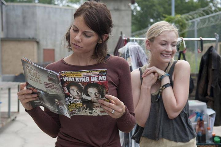 The Walking Dead - Page 3 Daryl-10