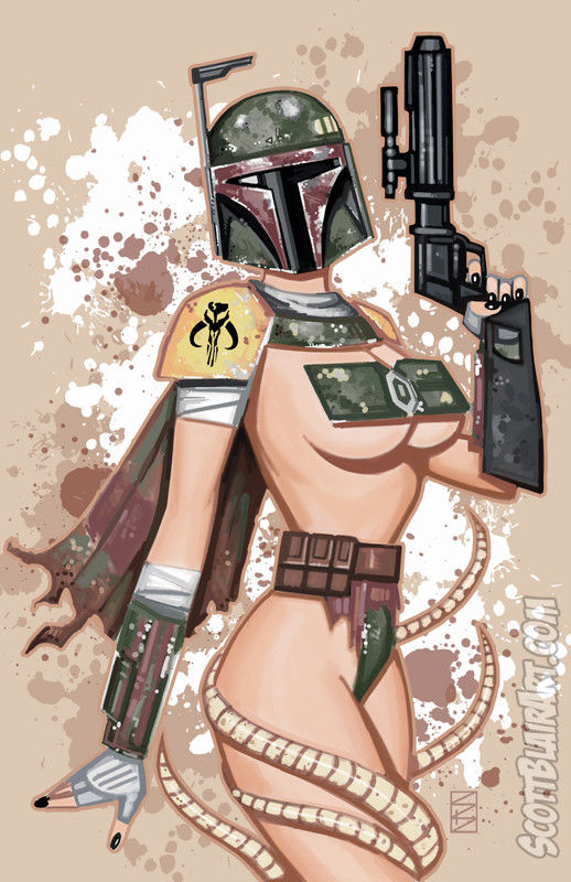 Star Wars - The Cool Weird Freaky Creepy Side of The Force - Page 38 Ddddd10