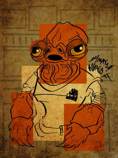 Star Wars - The Cool Weird Freaky Creepy Side of The Force - Page 38 Tumblr11