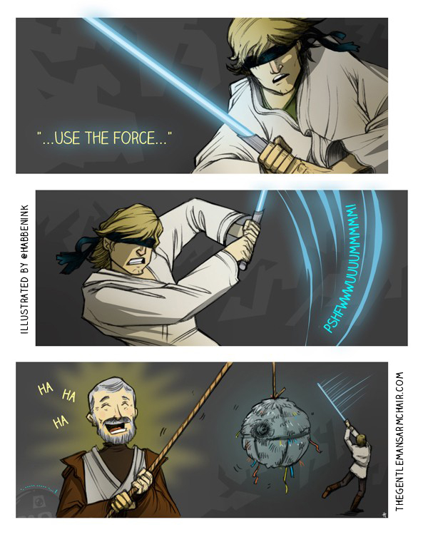 Star Wars - The Cool Weird Freaky Creepy Side of The Force - Page 39 Usethe10