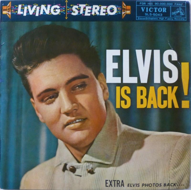 ELVIS IS BACK P1040811