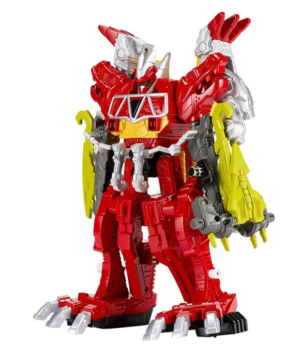 Jouets Power Rangers Dino Charge - Page 3 10615910