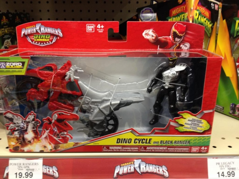 Jouets Power Rangers Dino Charge - Page 2 Dino-c10