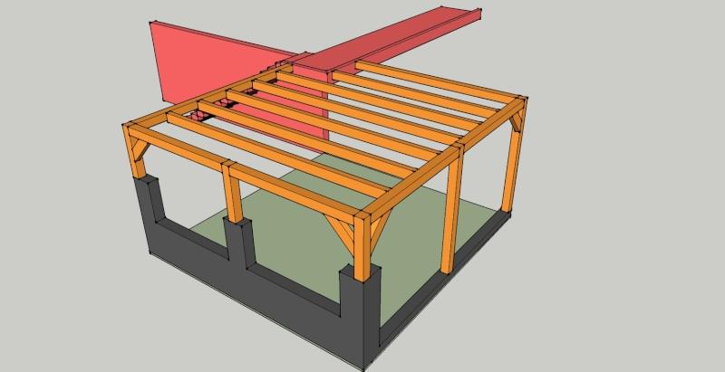 [AIDE] Projet de terrasse suspendue Terras12