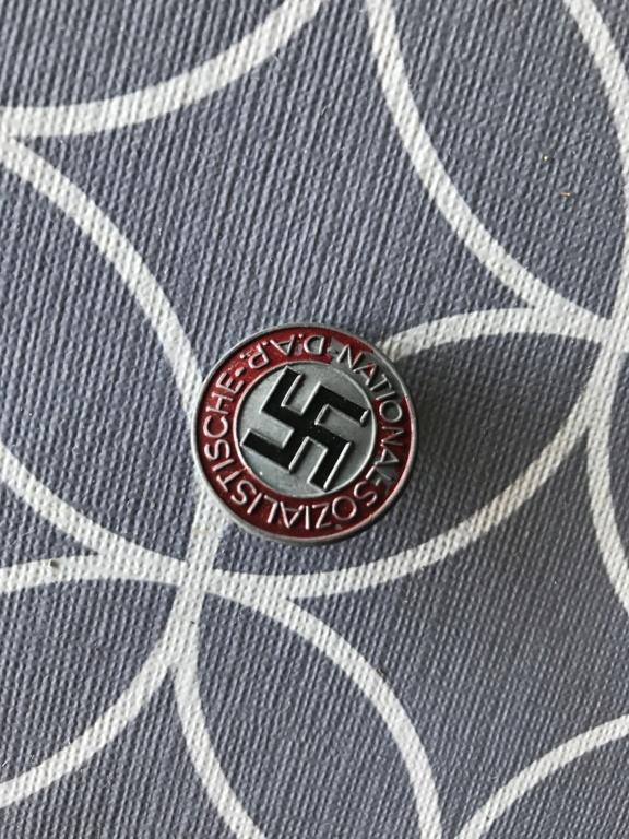 Badge nsdap 94101310