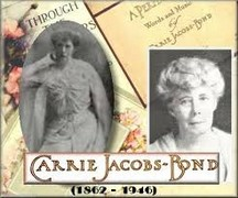 CARRIE JACOBS BOND Downlo17