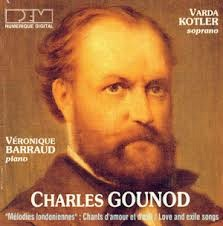 CHARLES GOUNOD Downlo66
