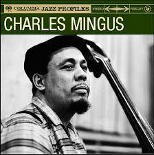 CHARLIE MINGUS Downlo74