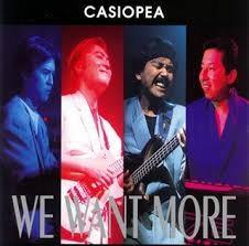 CASIOPEA Images13