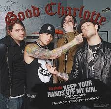 GOOD CHARLOTTE  Images28