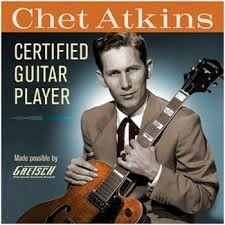 CHET ATKINS Images33