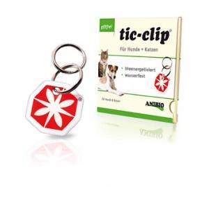 Don médaillon Tic Clip Tic-cl10