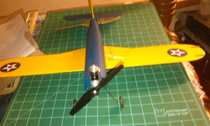 PT-19 Maiden Flight  Wp_20121