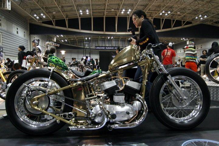 Le Japan Style F1310