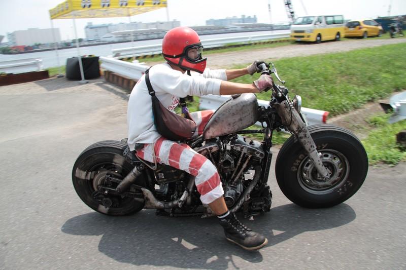Le Japan Style Run02410
