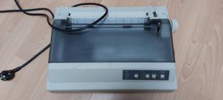 [VENDS] Golden image hand scanner (M-105) + Imprimante (Star LC-20) 20210142