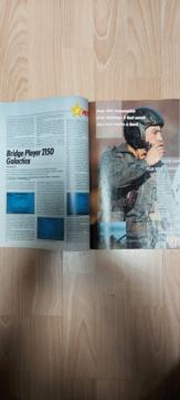 [VDS/ECH/ACH/RECH] Magazines Tilt/Micro News/Joystick 20210511