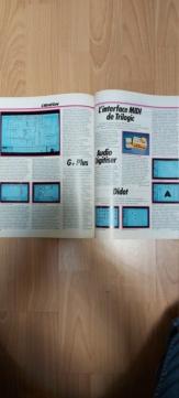 [VDS/ECH/ACH/RECH] Magazines Tilt/Micro News/Joystick 20210518