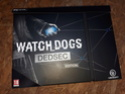 [VDS/ECH] Watch Dogs (Collector) 20200415