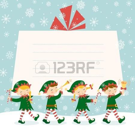 carton d'invitation pour la crèche 15322811